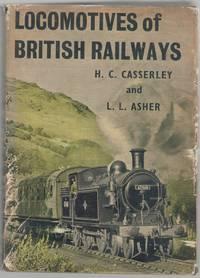 Locomotives of British Railways