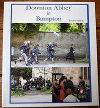 image of Downton Abbey In Bampton