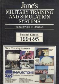 Jane's Simulation and Training Systems 1994-95