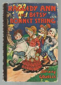 image of Raggedy Ann And Betsy Bonnet String