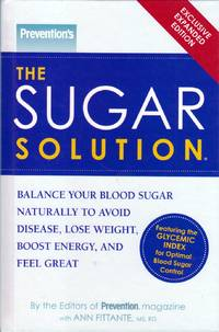 Prevention's The Sugar Solution (Exclusive Expanded Edition)