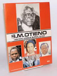 image of S. M. Otieno, Kenya's unique burial saga
