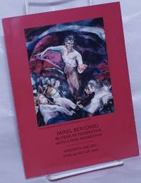 image of Mirel Bercovici: 80-Year Retrospective with a New Perspective; Westbeth Gallery, June 29-July 28, 2002