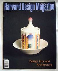 Harvard Design Magazine, Summer 1998