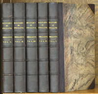 image of THE HISTORY OF ENGLAND - 5 VOL. SET (COMPLETE)
