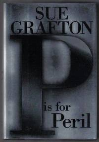 image of P Is For Peril  - 1st Edition/1st Printing