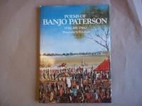 Poems of Banjo Paterson: Volume Two