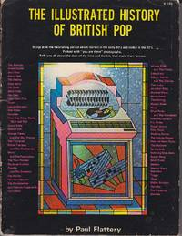 image of The Illustrated History of British Pop
