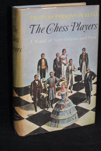 image of The Chess Players