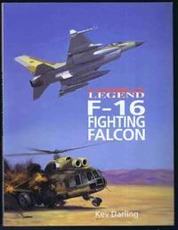 F-16 Fighting Falcon (Combat Legend)