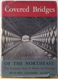 image of Covered Bridges of the Northeast