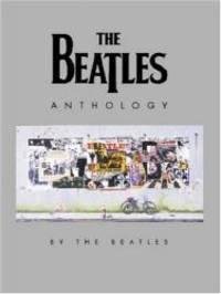 image of The Beatles Anthology (ISBN: 0811826848)