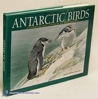 Antarctic Birds: Ecological and Behavioral Approaches (Exploration of  Palmer Archipelago)