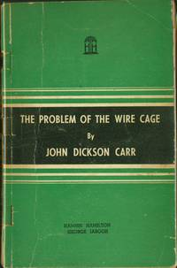 image of The Problem of the Wire Cage