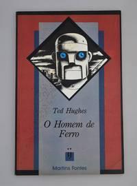 O Homem de Ferro [ Brasileria Edicao ]