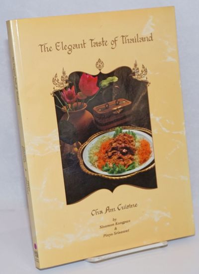 Berkeley: SLG Books, 1989. Paperback. 225 pages, very good paperback. Recipes by the Hawaii-based ho...