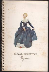 Collector's Book No. 10. ROYAL DOULTON: Figures, Animal Models, Character & Toby Jugs, [Red] Flambe, Veined Sung, Rack Plates.