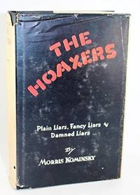image of The Hoaxers