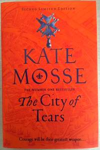 image of The City of Tears (Signed, Numbered edition)