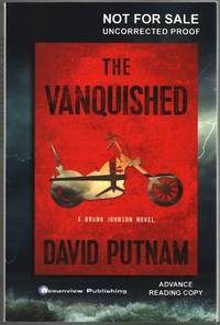The Vanquished: A  Bruno Johnson Novel