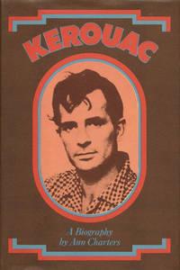 image of Kerouac  A Biography