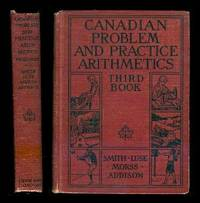 image of CANADIAN PROBLEM AND PRACTICE ARITHMETICS