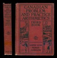 CANADIAN PROBLEM AND PRACTICE ARITHMETICS