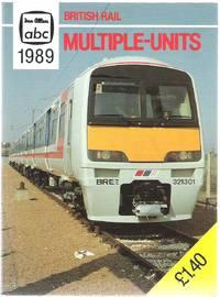 Abc British Rail Multiple-Units 1989
