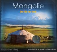 image of Mongolie. Les fils du vent