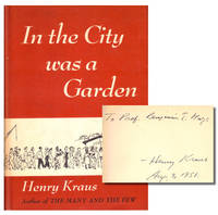 In the City Was A Garden