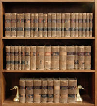 Laws of the State of New-York... 1816 to 1865, in 42 books