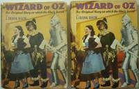 image of The Wizard of Oz - The Original Story on which the film is based