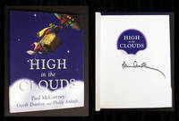 High in the Clouds (Signed & Authenticated)