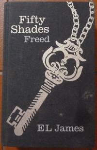 image of Fifty Shades Freed: 3