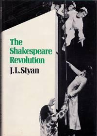 Shakespeare Revolution