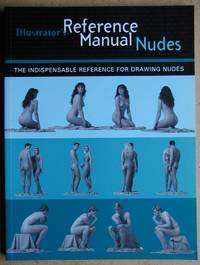 Illustrator's Reference Manual: Nudes.