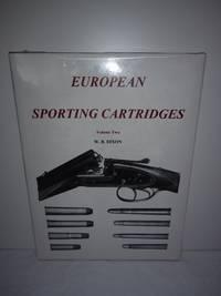 European Sporting Cartridges Volume 2