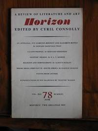 image of Horizon: A Review of Literature and Art Vol. XIII, No. 78, June 1946