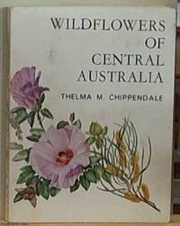 image of Wildflowers of the Central Australia