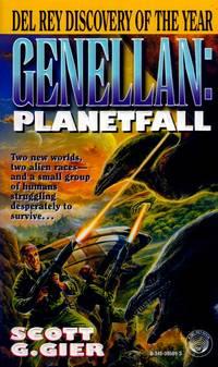 Planetfall (Genellan #1)