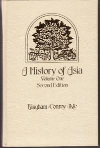 A History of Asia Formation of Civilizations, from Antiquity to 1600
