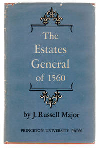 THE ESTATES GENERAL OF 1560