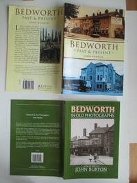 image of Bedworth in old photographs, with, Bedworth past and present [2 books]