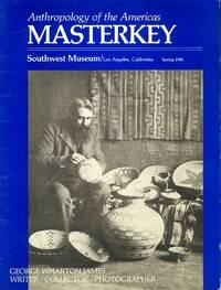 image of Masterkey: Anthropology of the Americas Volume 60, Number 1, Spring, 1986