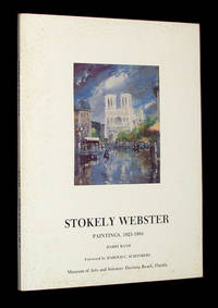 stokely webster paintings 1923 1984
