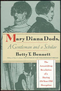 MARY DIANA DODS A Gentleman and a Scholar