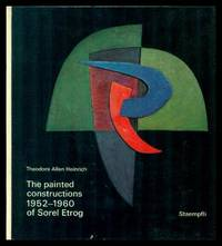 THE PAINTED CONSTRUCTIONS 1952 - 1960 OF SOREL ETROG