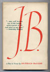 image of J. B.: A Play in Verse