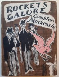 image of ROCKETS GALORE