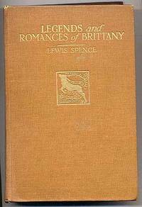 image of Legends & Romances of Brittany